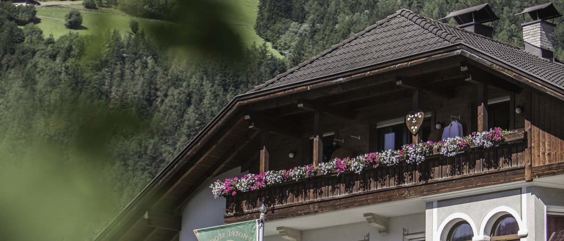 Hotel Valle Aurina