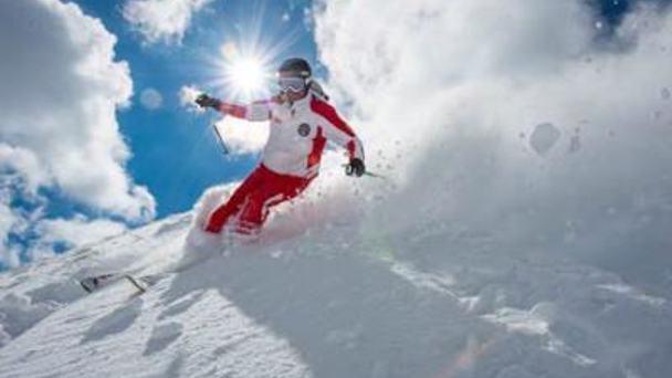 Divertimento sulla neve inclu 3 giorni skipass