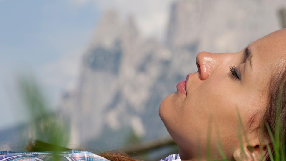 Natur Pur mit Südtirols Kräutern