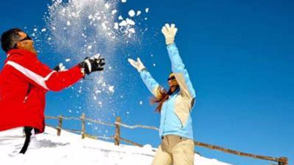 Winter Auszeit Südtirol