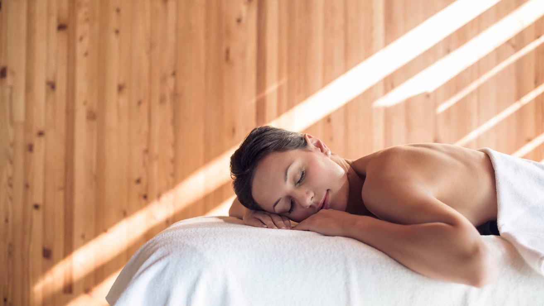 Tempo per relax incluso benessere