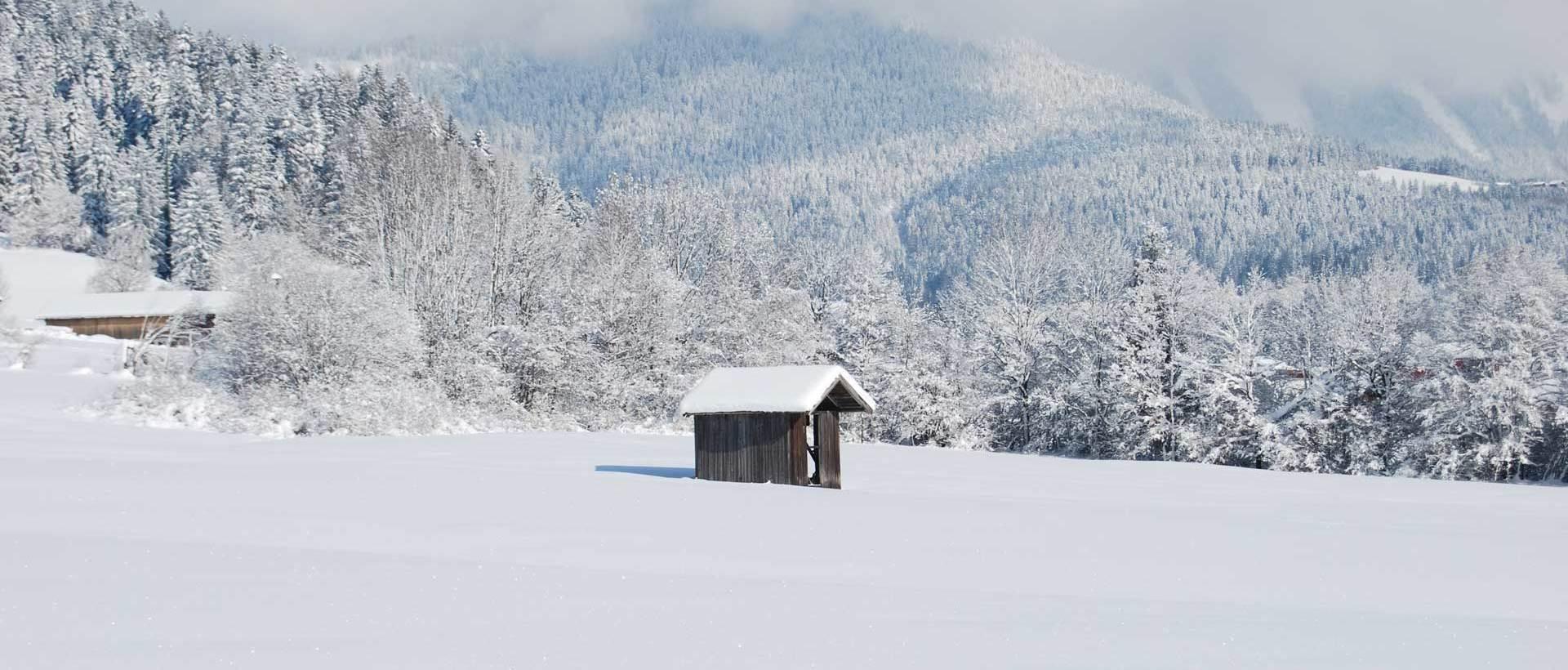 Sciare Valle Aurina
