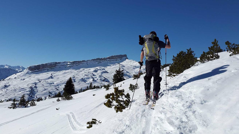 7 Tage Winterspecial