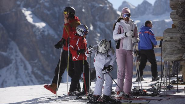 7 giorni settimana sciistica e escursionistica